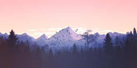 mountains-1412683