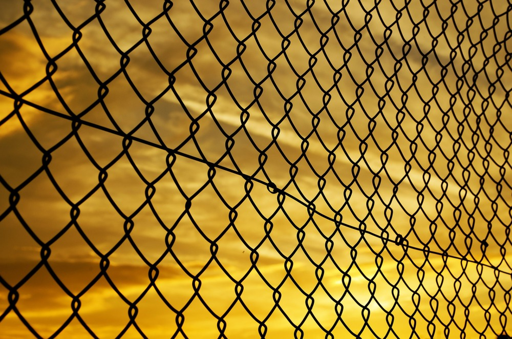 fence-72864